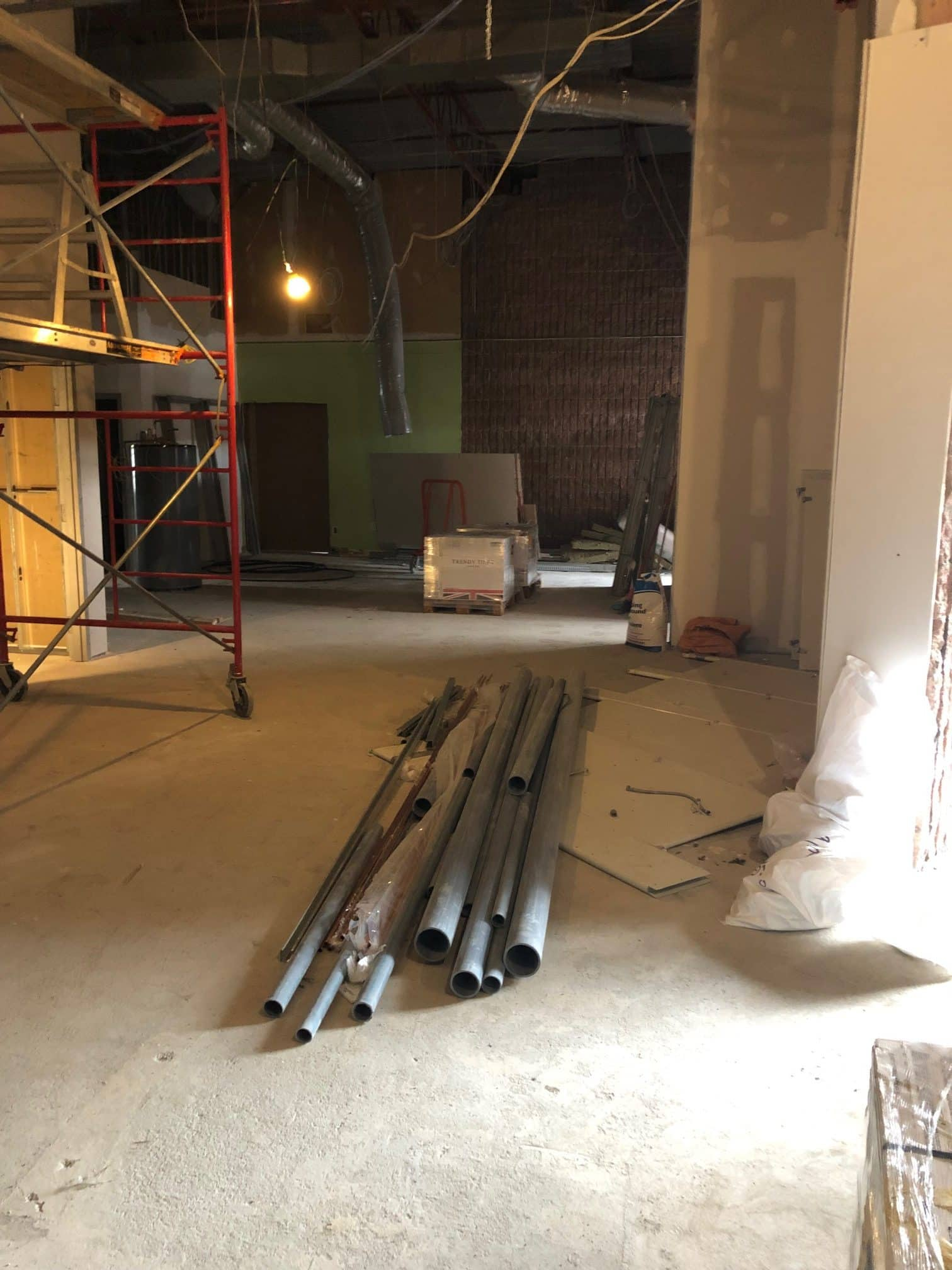 commercial painting contractors Ottawa