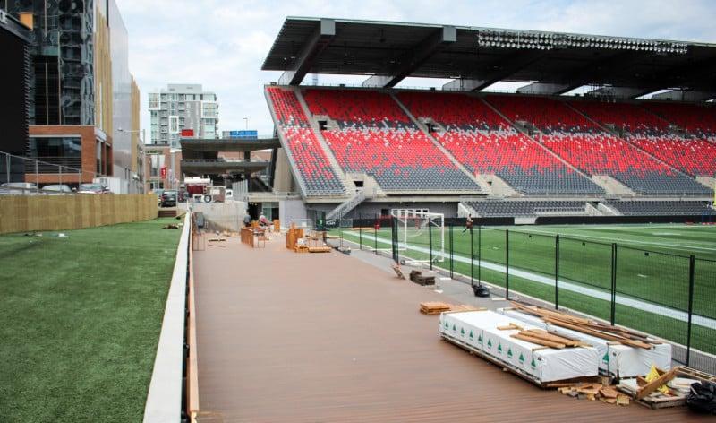 Ottawa Commercial Contractors